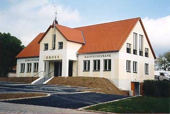 Gemeindezentrum Droß