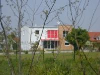 Wohnhaus Furth-Palt