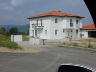 Wohnhaus Krustetten