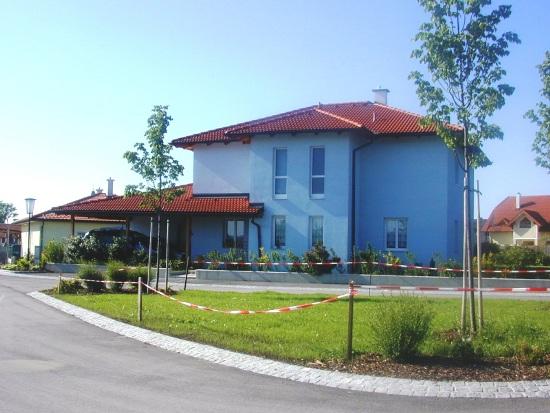 Wohnhaus Dross