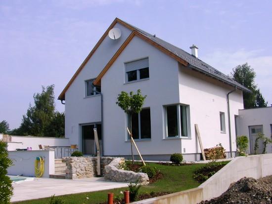 Wohnhaus Gaaden