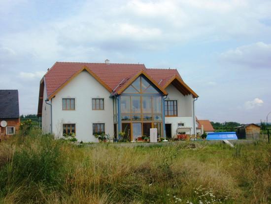 Wohnhaus Langenlois