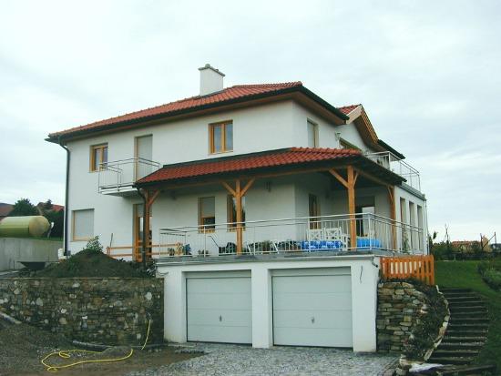 Wohnhaus Stratzing